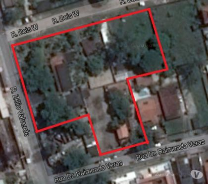 Fotos para Recreio-Área 3.640m² - Q. praia - R. Zélio Valverde