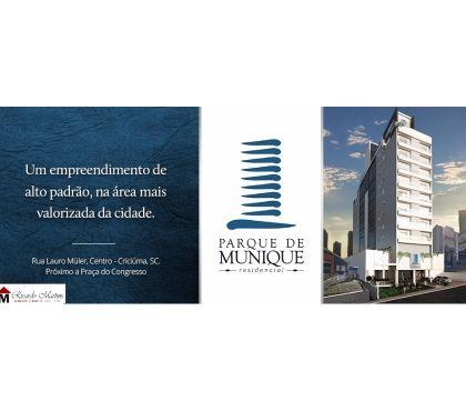 Fotos para Parque de Munique residencial apartamento a venda Criciúma.