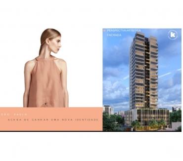 Fotos para Lançamento Veritás Vila Madalena Aptos de 163 m² a 297 m²