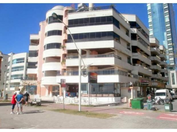 Aluguel temporada Itapema SC - Fotos para Apartamento 3 Quartos c/ ar a 20 mts da Praia Meia Praia