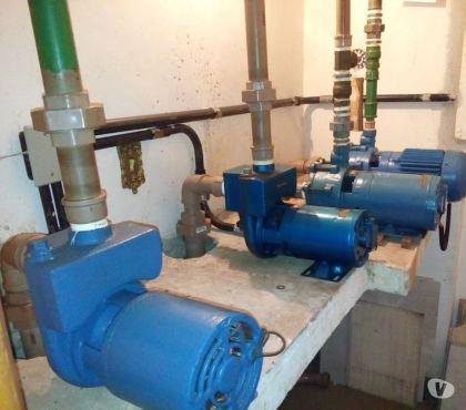 Fotos para Enrolamento de Motores Elétricos e Conserto de Bombas D'água