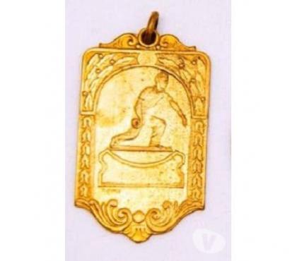 Fotos para Medalha Inauguração 1962 - Atalaia Soc. Esportiva Guarapuava