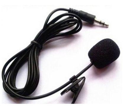 Mini Microfone de Lapela Plug P2 Stereo comprar usado  Natal RN