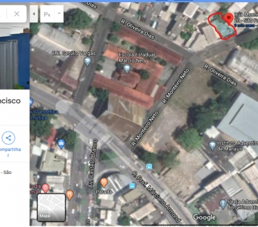 Fotos para Casa 3qtos - São Francisco