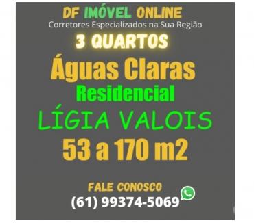 Fotos para LV31 Residencial Ligia Valois Aptos 2 Quartos Águas Clara