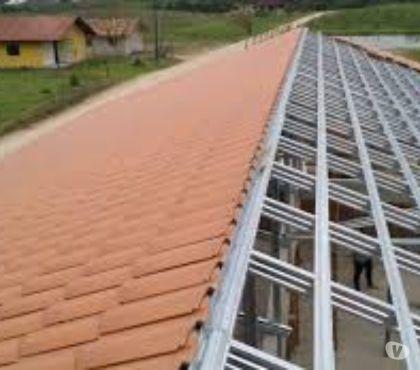 Fotos para Perfil Para Telhados em Brasília, Entorno e DF.