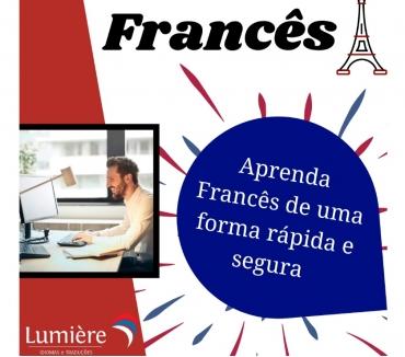 Fotos para Curso De Francês