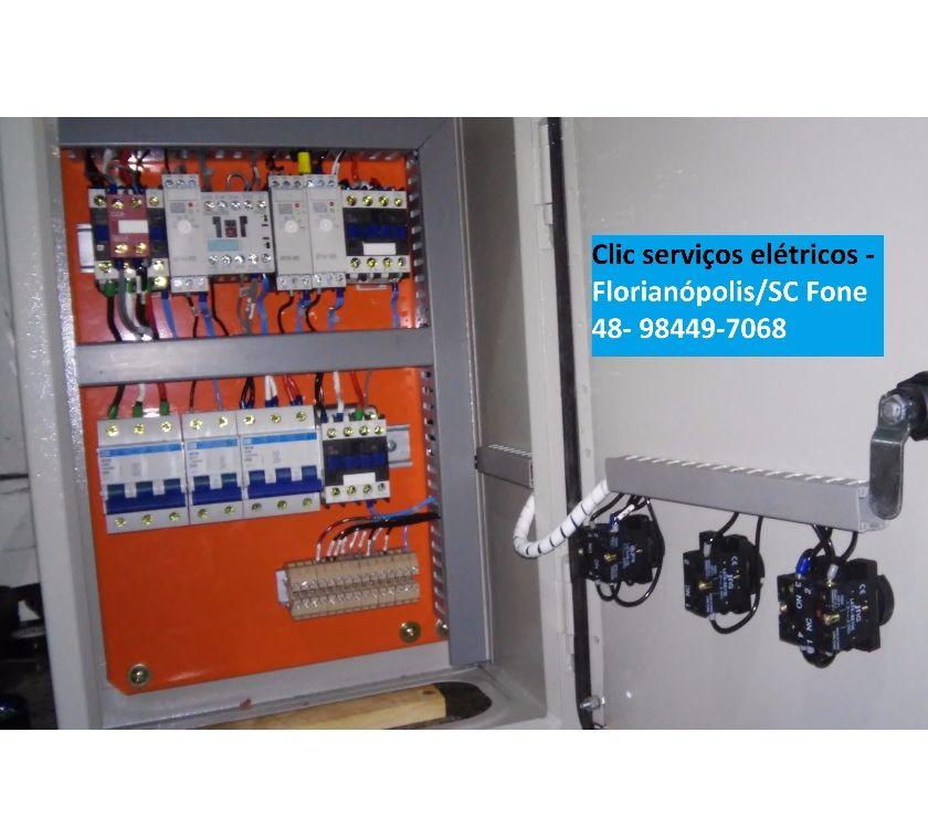 Fotos para Clic Serviços Elétricos