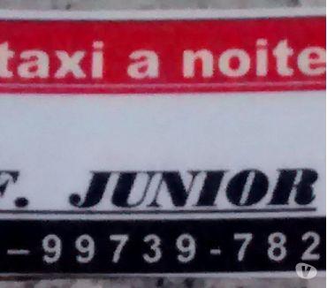 Fotos para taxi em registro SP das 18 as 5 da madrugada disk 997397823