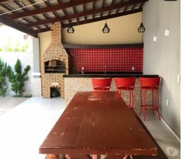 Fotos para Excelente Dúplex no Condomínio Jardins da Serra.