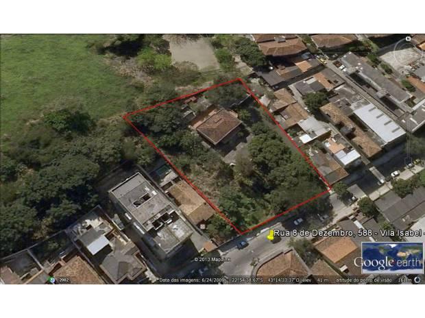 Fotos para Ótima Casa com 400 m2 e terreno com 2.300 m2 em Vila Isabel