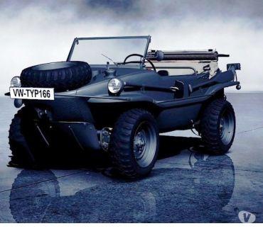 Fotos para jeep anfibio Whatsapp 9 8302 0358 Brasilia DF