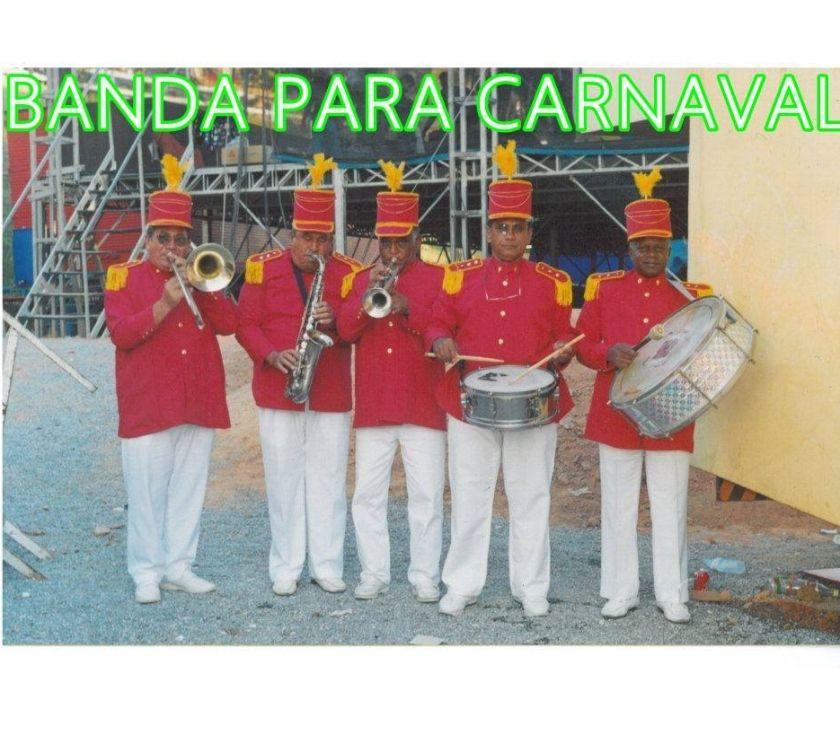 Fotos para Bandinha para Carnaval