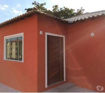 Fotos para linda casa linear 3qtos prox. a praia