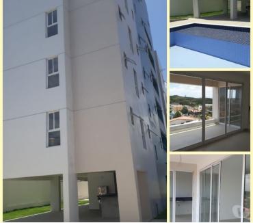 Fotos para Apartamento em Capim Macio - 34 Suíte - 84m² - Aurina Galvã
