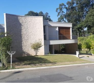 Fotos para Belíssima casa no residencial Villa Solaia Alphaville