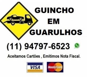 Fotos para Guincho em Guarulhos (11) 98732-0061 Guinchos 24 Horas