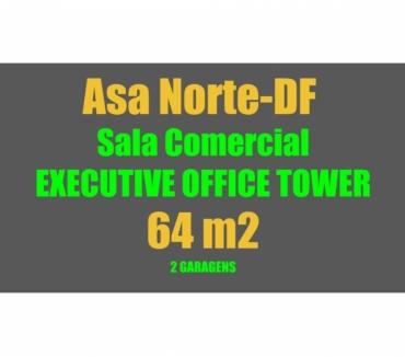 Fotos para Sala Comercial Asa Norte Executive Office Tower 64mts 2Garag