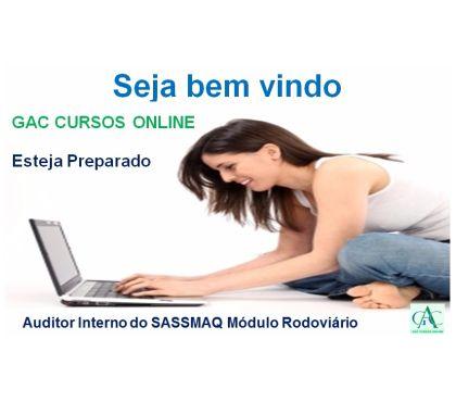 Fotos para Capacitação SASSMAQ - Auditor interno - GAC CURSOS ONLINE