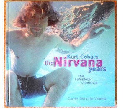 Fotos para Livro Kurt Cobain The Nirvana Years Importado Em Inglês