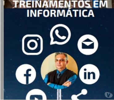 Fotos para AULAS DE INFORMÁTICA EM GERAL ON-LINE