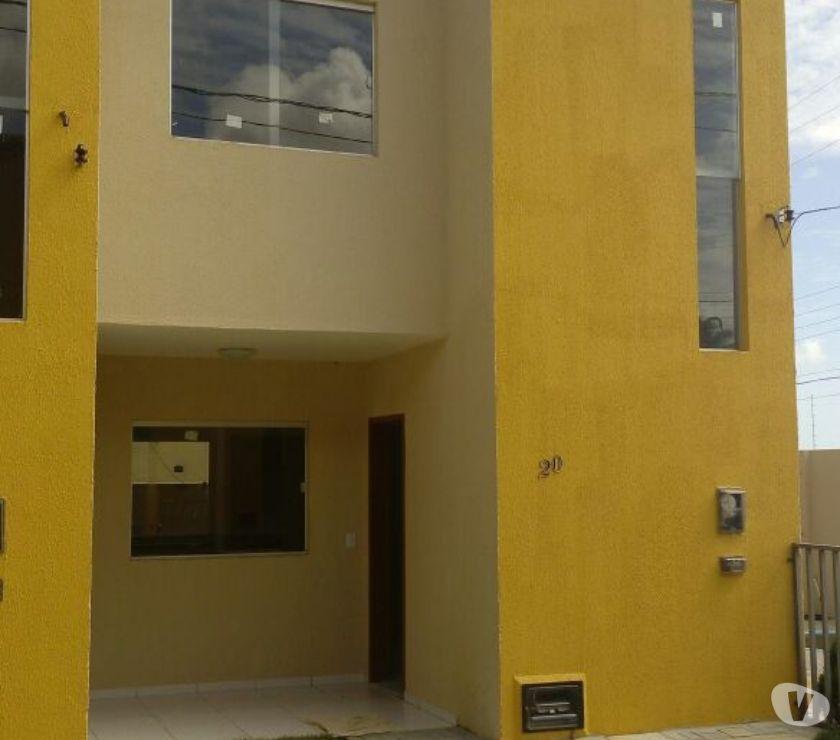 casa duplex em condomínio fechado na zona norte 24 - 59m