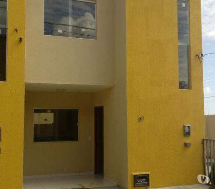Fotos para Casa Duplex em Condomínio Fechado na Zona Norte 24 - 59m²