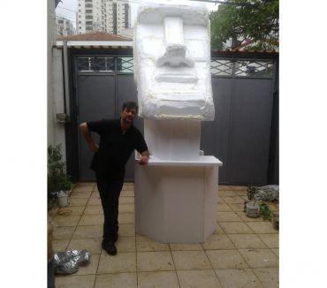 Fotos para Escultura de isopor para festas whatsapp 11 95282-9433 J.R.