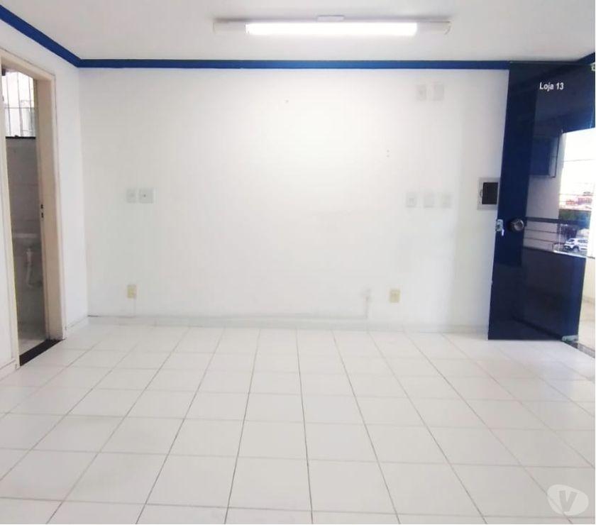 Aluguel Loja Aracaju SE - Fotos para SALA COMERCIAL COM 24M² NA GALERIA PÁTIO VIASUL PARA LOCAÇÃO