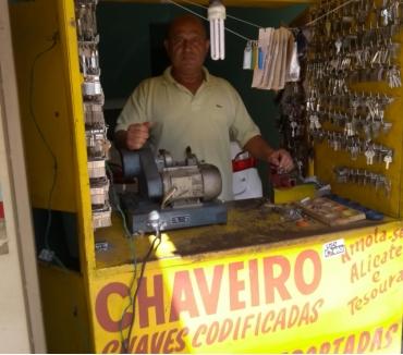 Fotos para Chaveiro Cleovani 24 horas