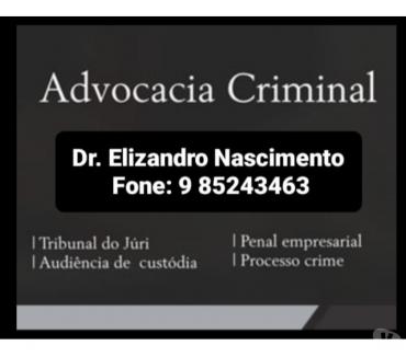 Fotos para Advogado Criminal Almirante Tamandaré 9703 8675 Plantão 24h