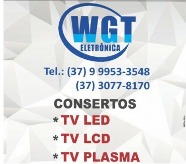 Fotos para CONSERTOS TV LED MARAVILHAS - PEQUI - PAPAGAIOS