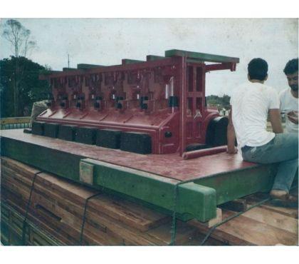 Fotos para Modelação Industrial - Modelador - Fundição