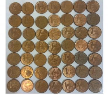 Fotos para Moedas de 1 centavo de 2003