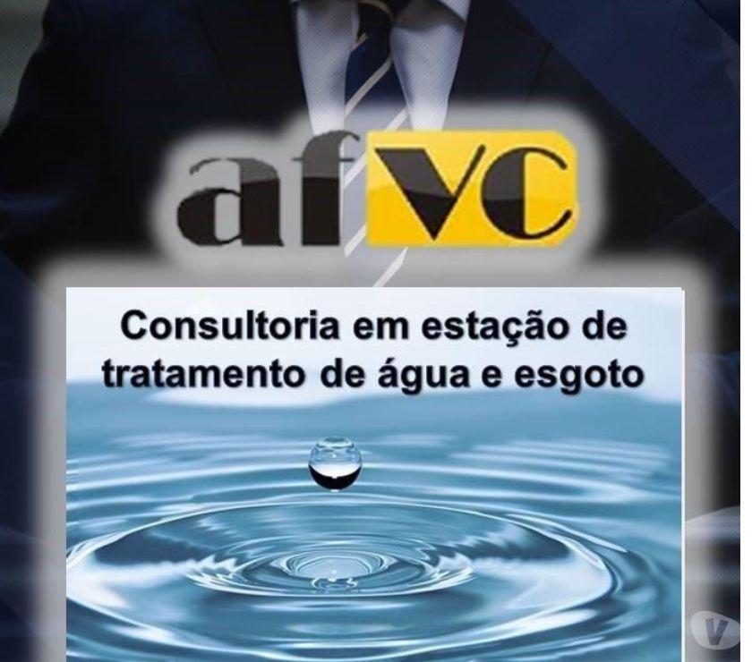 Fotos para Consultoria em estação de tratamento de água e efluentes