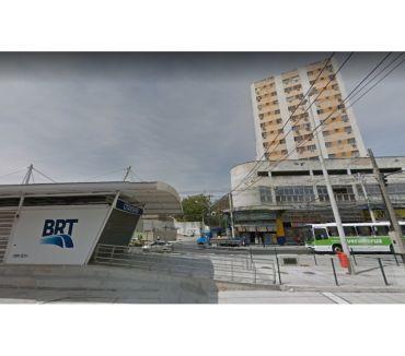 Fotos para Loja em Madureira , 85 m² , com 8 portas de rolar 2 pra rua