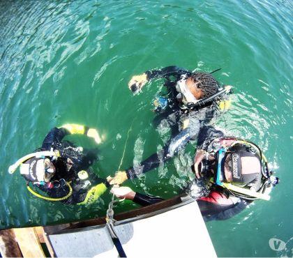 Fotos para Curso de Mergulho Básico Scuba Diver Promoção