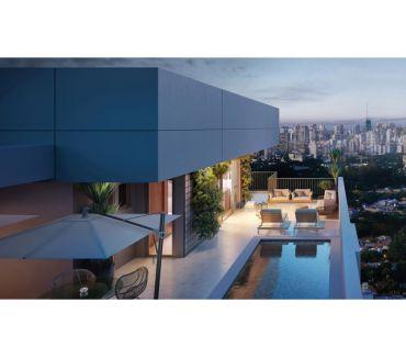 Fotos para Lançamento Cobertura Duplex em Moema 517 m² 6 vagas - Pàtrio