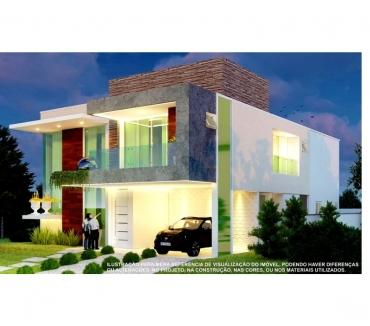 Fotos para Alphaville Fortaleza, casa com 5 quartos, projetada, 4 vagas