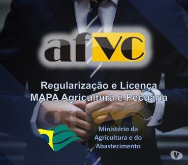 Fotos para Assessoria Licença Ministério Agropecuária MAPA