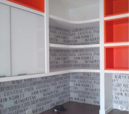Fotos para instalador papel de parede,colocador papel de parede