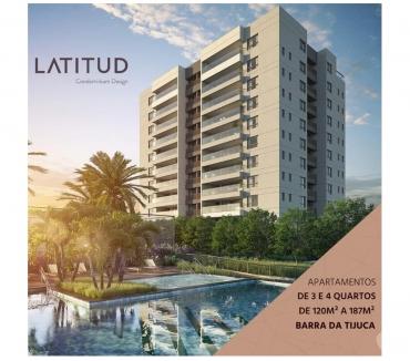 Fotos para Barra da Tijuca ➡Latitud Condominium Design