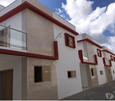 Fotos para Casa Duplex Pronta em Nova Parnamirim - Flor de Ipê - 24 Su