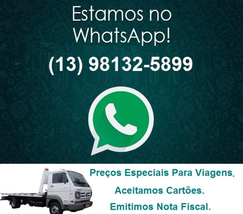 Acessórios Automóveis Santos SP - Fotos para Guincho em Santos (13) 98132-5899