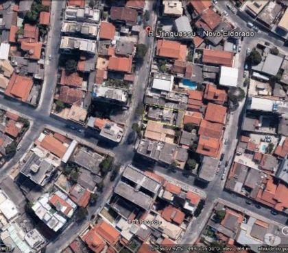 Fotos para Lote com área de 360,00 m2 no B. Novo Eldorado, em Contagem