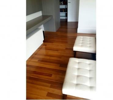 Fotos para Quer comprar piso de madeira?