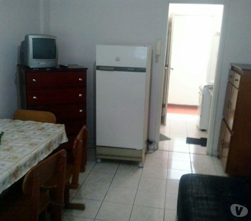 Alugar apartamentos Santos SP - Fotos para KITNET