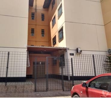 Fotos para Apartamento no Bequimão