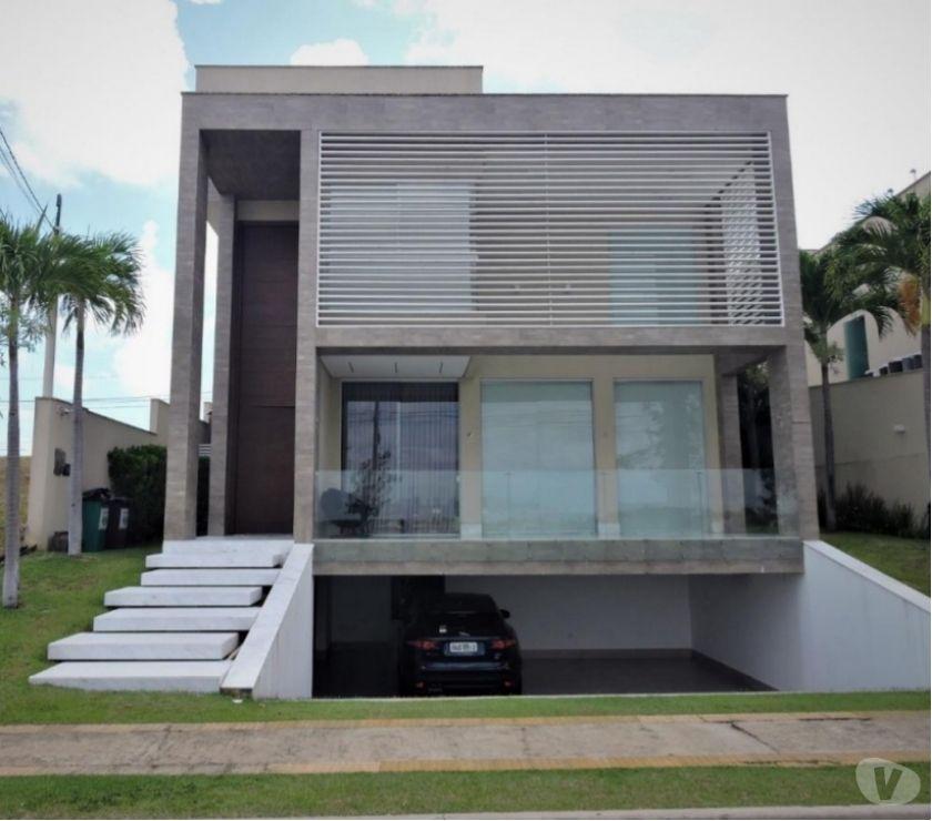 Apartamentos a venda Parnamirime RN - Fotos para Casa em Condomínio Alphaville - 5 Suítes - 480m²
