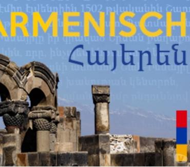 Fotos para Tradução Armênio Português.